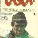 12 The African Mercenary
