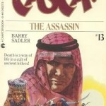 Casca 13: The Assassin