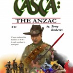 32 The Anzac
