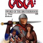 35 Sword of the Brotherhood
