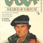 8 Soldier of Fortune