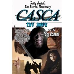Casca 55: The Moor (release date 2 September)
