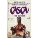 Casca 17: The Warrior