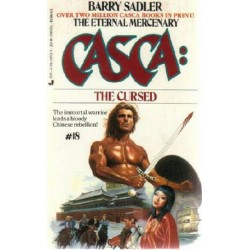 Casca 18: The Cursed