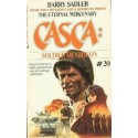 Casca 20: Soldier of Gideon
