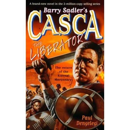 Casca 23: The Liberator