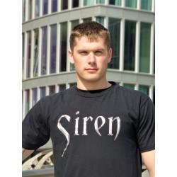 Siren Tee-Shirts