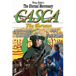 Casca 51: The Saracen