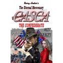 Casca 27: The Confederate