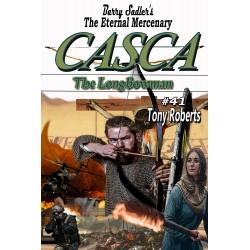 Casca 41: The Longbowman