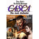 Casca 53: The Last Defender