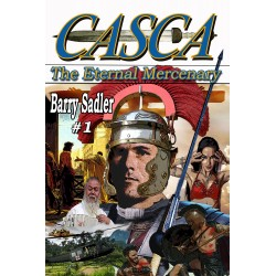 Casca 1: The Eternal Mercenary