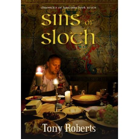 Sins of Sloth