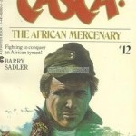 12 The African Mercenary