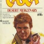 16 Desert Mercenary