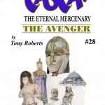 28 The Avenger