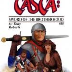 35 Sword of the Brotherhood